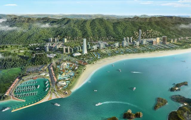 Dù Covid-19, Quảng Ninh vẫn thu về gần 5.000 tỷ từ du lịch, lộ diện điểm đến tiềm năng sau dịch - Ảnh 2.