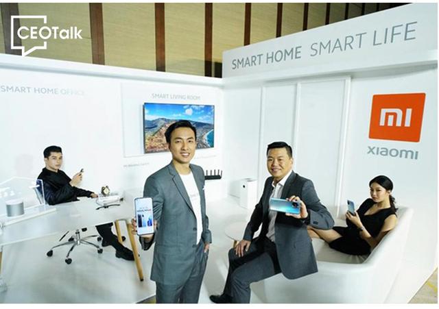 Giám đốc Xiaomi Đông Nam Á: Ngôi vương thị trường di động sẽ liên tục thay đổi, đại dịch càng tạo ra nhiều yếu tố bất ngờ - Ảnh 2.