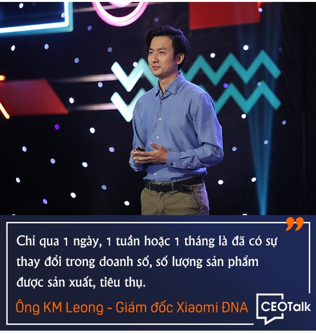 Giám đốc Xiaomi Đông Nam Á: Ngôi vương thị trường di động sẽ liên tục thay đổi, đại dịch càng tạo ra nhiều yếu tố bất ngờ - Ảnh 4.