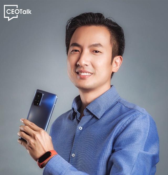 Giám đốc Xiaomi Đông Nam Á: Ngôi vương thị trường di động sẽ liên tục thay đổi, đại dịch càng tạo ra nhiều yếu tố bất ngờ - Ảnh 6.