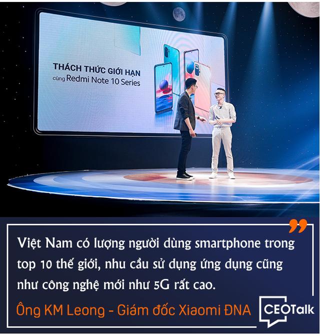 Giám đốc Xiaomi Đông Nam Á: Ngôi vương thị trường di động sẽ liên tục thay đổi, đại dịch càng tạo ra nhiều yếu tố bất ngờ - Ảnh 7.