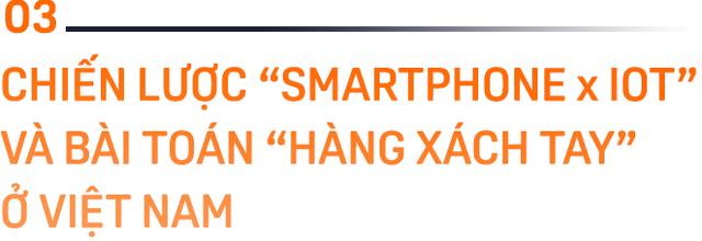 Giám đốc Xiaomi Đông Nam Á: Ngôi vương thị trường di động sẽ liên tục thay đổi, đại dịch càng tạo ra nhiều yếu tố bất ngờ - Ảnh 9.