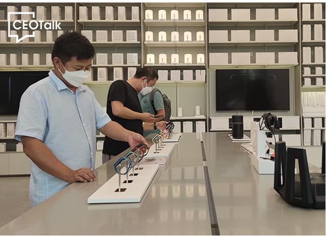 Giám đốc Xiaomi Đông Nam Á: Ngôi vương thị trường di động sẽ liên tục thay đổi, đại dịch càng tạo ra nhiều yếu tố bất ngờ - Ảnh 11.