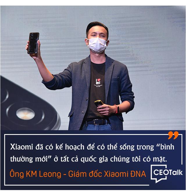 Giám đốc Xiaomi Đông Nam Á: Ngôi vương thị trường di động sẽ liên tục thay đổi, đại dịch càng tạo ra nhiều yếu tố bất ngờ - Ảnh 13.