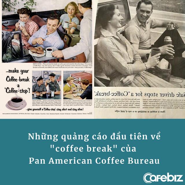 Chiến dịch marketing để đời của 1 hãng cà phê: Khiến 70% công ty Mỹ thi nhau mua cà phê cho nhân viên, doanh số tăng vọt chỉ trong thời gian ngắn - Ảnh 2.