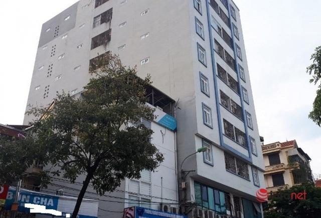 Người mua chung cư mini đối mặt với rủi ro vì khó được cấp sổ hồng - Ảnh 1.