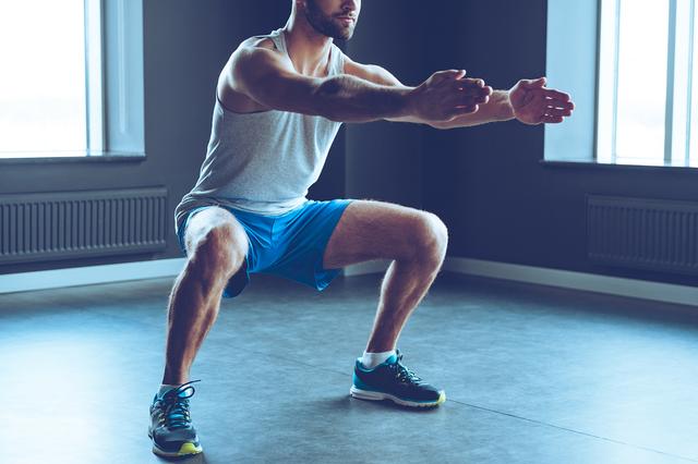 Nam giới trên 45 tuổi nếu có thể tập 4 động tác thể dục này thì chứng tỏ thể lực khá tốt: Duy trì đều đặn để cải thiện sức khỏe, kéo dài tuổi thọ - Ảnh 3.