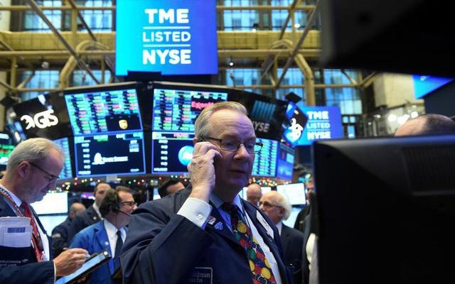 Cổ phiếu công nghệ thăng hoa, S&P 500 và Nasdaq chạm mức cao nhất mọi thời đại
