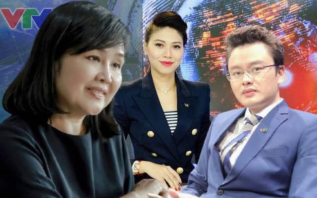 Soi mức lương của loạt BTV, MC Đài truyền hình nổi tiếng: Thu nhập bao nhiêu số 0 mà sĩ tử 2k3 ồ ạt thi Báo chí?