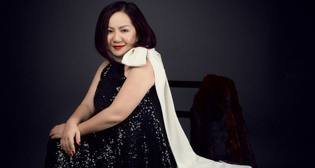 Nữ doanh nhân người Việt nhận Huân chương Công trạng của Ý: Từ bà mẹ 2 con bị các công ty từ chối vì quá tuổi đến bà trùm quyền lực chắp cánh cho thời trang Việt  - Ảnh 3.