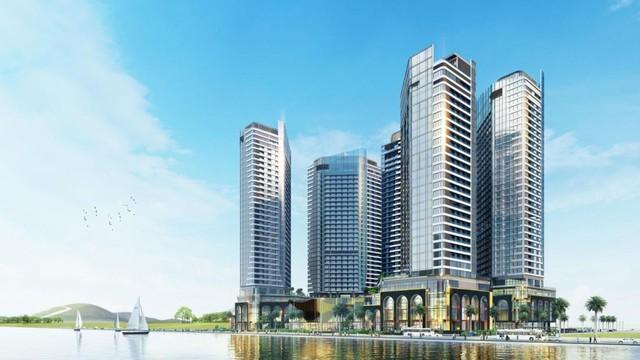 Quảng Ninh chấp thuận chủ đầu tư dự án Crytal Holidays Harbour Vân Đồn - Ảnh 1.