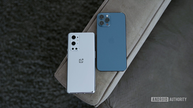 Người dùng iPhone và Android, ai trung thành hơn? - Ảnh 1.