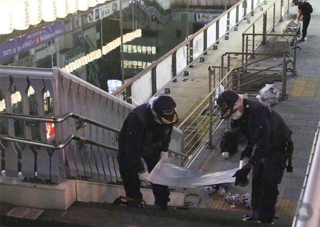 Cảnh sát Nhật chính thức công bố nguyên nhân tử vong của nam thanh niên Việt Nam bị đẩy xuống sông - Ảnh 2.