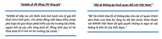 Kinh tế trưởng VinaCapital: Hoa Kỳ dỡ bỏ đe dọa thuế quan với Việt Nam, nhà đầu tư hưởng lợi - Ảnh 1.