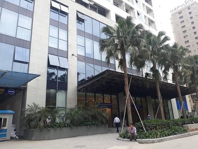 Thanh tra Chính phủ điểm mặt loạt chung cư đất vàng có sai phạm ở Hà Nội  - Ảnh 1.