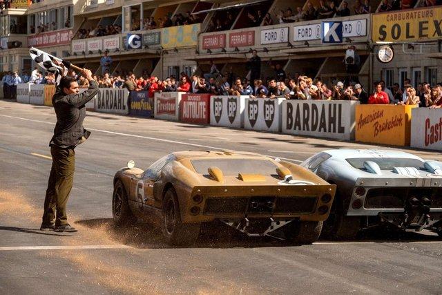 Bài học kinh doanh từ các bộ phim bom tấn (Kỳ 1): Ford và Ferrari - cuộc đua khốc liệt nhất thế giới - Ảnh 2.