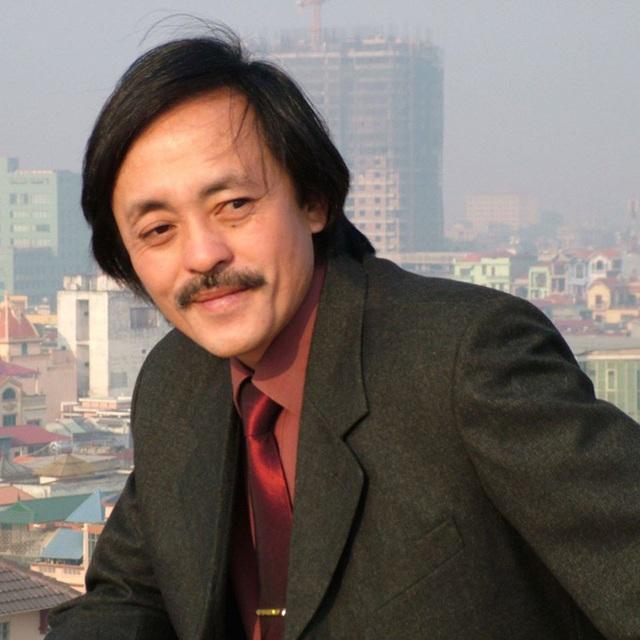 Nghệ sĩ Giang Còi qua đời sau thời gian dài điều trị ung thư  - Ảnh 1.