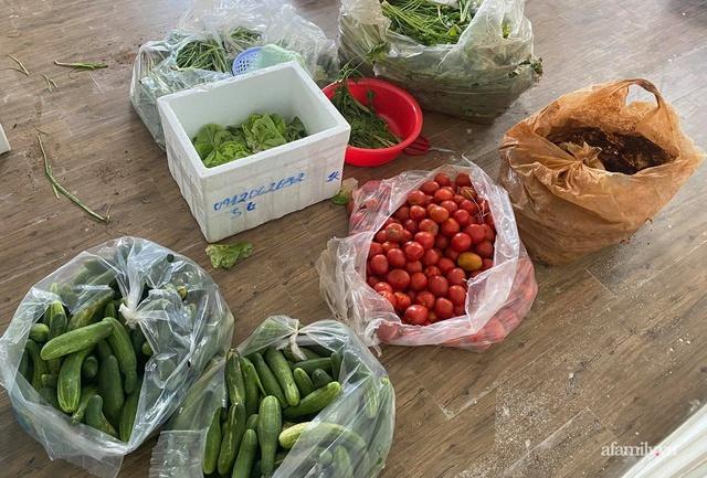 Cô gái người Nga chia sẻ chuỗi ngày giãn cách khó quên khi lần đầu đi chợ bằng phiếu, biết ơn Việt Nam vì sự tử tế dành cho cộng đồng người nước ngoài  - Ảnh 3.