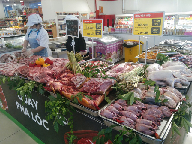 Công ty Thanh Nga kinh doanh ra sao trước khi phát hiện chùm F0 giao hàng cho hơn 50 siêu thị tại Hà Nội? - Ảnh 7.