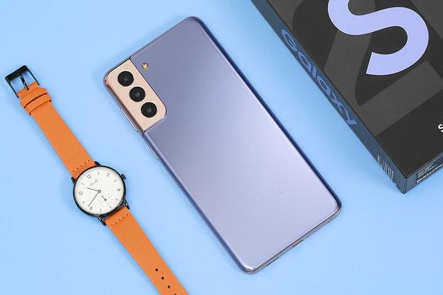 iPhone 11 tiếp tục giảm kịch sàn,  Galaxy S21+ 5G, iPhone 12 Pro Max...và hàng loạt smartphone đồng lọat rớt giá - Ảnh 4.