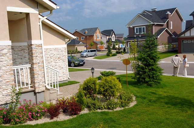 Nước Nga rộng lớn là thế, giá đất lại không đắt đỏ, nhưng người dân vẫn thích sống trong chung cư hơn là mua nhà vườn: Tại sao lại có nghịch lý như vậy? - Ảnh 1.