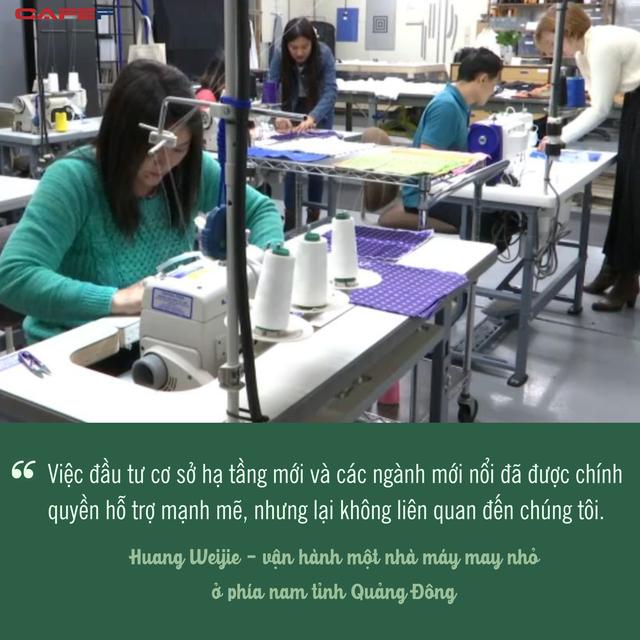 Lĩnh vực xương sống bất lực kêu cứu, đà tăng trưởng của Trung Quốc đứng trước rủi ro lớn - Ảnh 4.