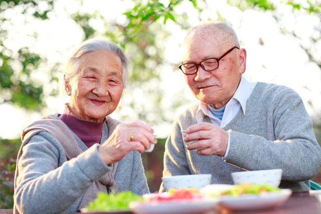 Món ăn giúp giảm cân nhanh và kéo dài tuổi thọ mà người Nhật ăn 3 bữa/ngày, người Việt Nam chắc sẽ bất ngờ vì nó vừa rẻ lại dễ kiếm - Ảnh 1.