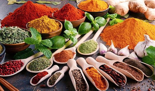 8 món rẻ bèo trong nhà bếp có thể giúp tăng cường miễn dịch, đáng tiếc người Việt lại toàn bỏ qua - Ảnh 2.