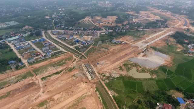Thái Nguyên thu hồi hàng nghìn m2 đất, ra loạt quyết định hạ dự toán sau thanh tra  - Ảnh 2.