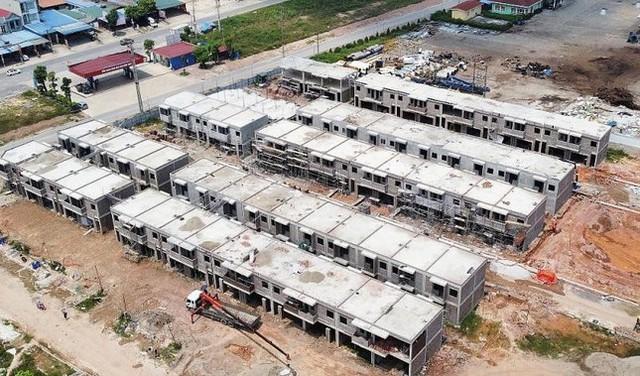 Thái Nguyên thu hồi hàng nghìn m2 đất, ra loạt quyết định hạ dự toán sau thanh tra  - Ảnh 3.