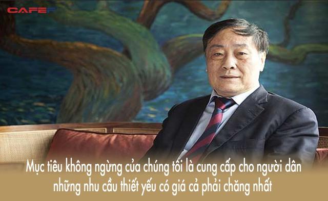 'Vua đồ uống' Tông Khánh Hậu: Nửa đời nghèo khó, khởi nghiệp năm 42 tuổi, 3 lần trở thành người giàu nhất Trung Quốc nhờ làm 1 điều duy nhất suốt 32 năm qua - Ảnh 6.