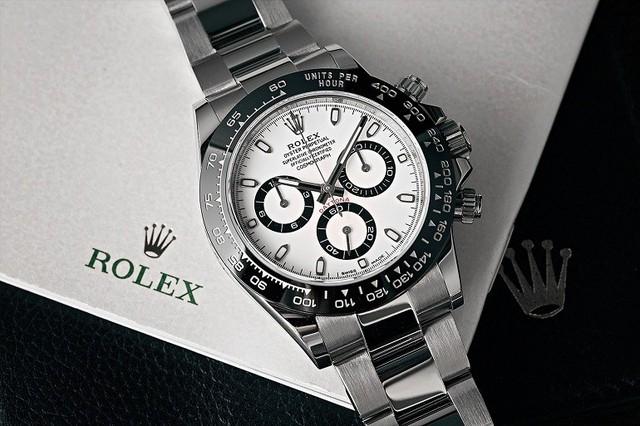 Đồng hồ Rolex ngày càng khó mua dù vẫn sản xuất nhiều, khiến dân tình sẵn sàng trả giá gấp 3 chỉ để tậu hàng second-hand: Hóa ra là vì nguyên nhân này - Ảnh 1.