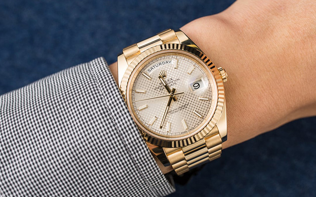 Đồng hồ Rolex ngày càng khó mua dù vẫn sản xuất nhiều, khiến dân tình sẵn sàng trả giá gấp 3 chỉ để tậu hàng second-hand: Hóa ra là vì nguyên nhân này - Ảnh 2.
