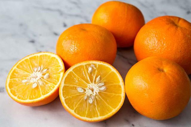 6 loại hạt thường bị vứt đi mỗi khi ăn hoa quả nhưng lại là thần dược giúp tăng cường sức khỏe, chế biến đúng cách sẽ thành món ngon - Ảnh 5.