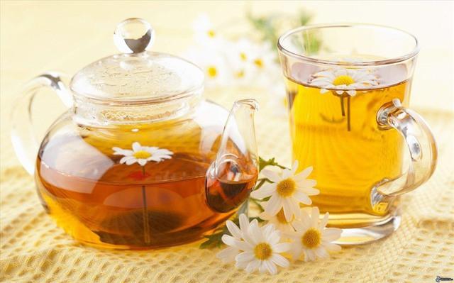 Uống đúng cách, chữa bách bệnh: 10 loại thức uống thiên nhiên ngon-bổ-rẻ giúp tăng cường sức khỏe, tránh xa bệnh tật hiệu quả - Ảnh 4.