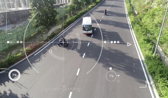 Vingroup đang thử nghiệm ô tô điện tự lái cấp độ 4 ở Nha Trang - Ảnh 6.