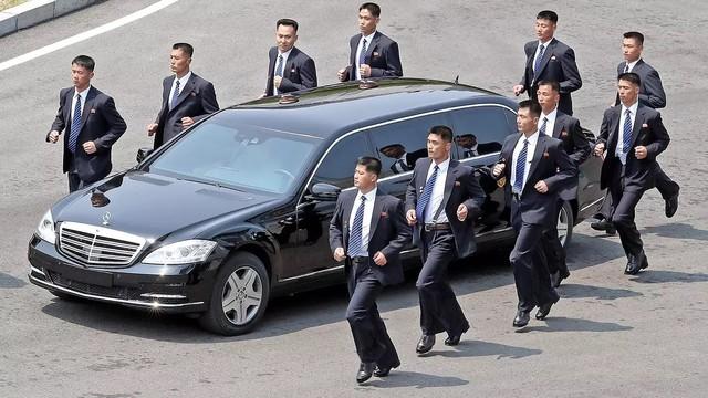 Những mẫu xe chủ tịch ai cũng muốn được gặp 1 lần trong đời  - Ảnh 3.