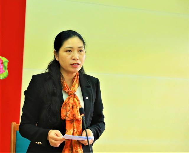 """Huyện có tỷ lệ tiêm vắc xin COVID-19 cao nhất Việt Nam, đã tiêm Sinopharm cho 80% người trên 18 tuổi: Chúng tôi chỉ nói """"3 thật""""!  - Ảnh 1."""