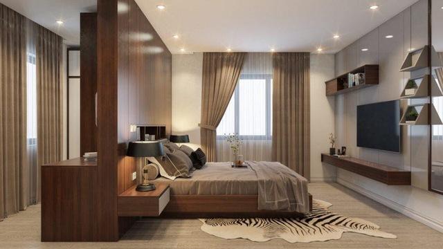 """Cách sắp xếp và lựa chọn đồ nội thất thông minh giúp """"nới rộng"""" không gian sống: Tận dụng diện tích, đầy đủ công năng mà không bị bí bách - Ảnh 5."""