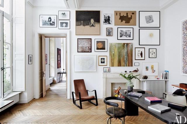 """Cách sắp xếp và lựa chọn đồ nội thất thông minh giúp """"nới rộng"""" không gian sống: Tận dụng diện tích, đầy đủ công năng mà không bị bí bách - Ảnh 6."""