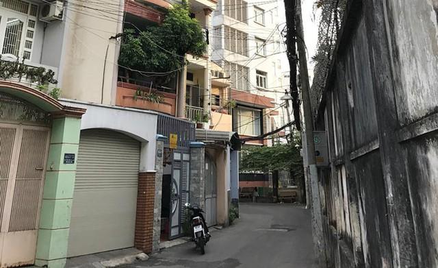 Nhiều người hốt bạc nhờ rót tiền đầu tư nhà diện tích nhỏ trong ngõ trung tâm thành phố - Ảnh 1.