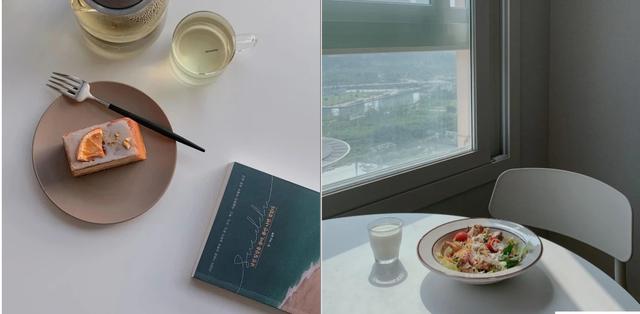 Cuộc sống tối giản nhưng chất lượng cao của nữ Youtuber Hàn Quốc: Người thông minh biết cách biến thời gian ở nhà trở thành một trải nghiệm trọn vẹn - Ảnh 5.