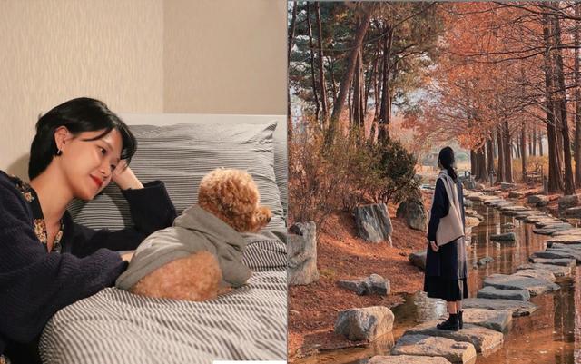 Cuộc sống tối giản nhưng chất lượng cao của nữ Youtuber Hàn Quốc: Người thông minh biết cách biến thời gian ở nhà trở thành một trải nghiệm trọn vẹn - Ảnh 6.