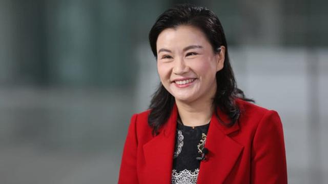 Từ công nhân trở thành nữ tỷ phú tự thân giàu nhất thế giới, người phụ nữ này tiết lộ 3 bài học đơn giản sẽ giúp bạn giàu có