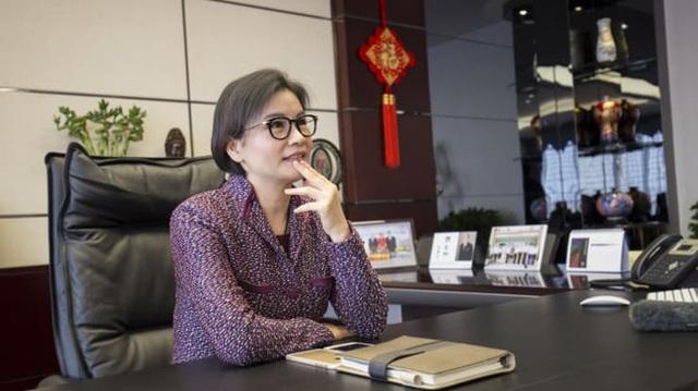 Từ công nhân trở thành nữ tỷ phú tự thân giàu nhất thế giới, người phụ nữ này tiết lộ 3 bài học đơn giản sẽ giúp bạn giàu có - Ảnh 3.
