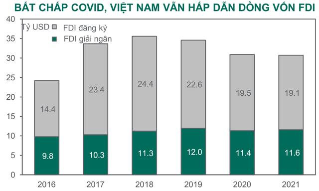 """Dragon Capital: """"Dư nợ margin trở lại đỉnh lịch sử, cổ phiếu trụ sẽ hút tiền khi tiêm chủng được đẩy nhanh và nới lỏng giãn cách"""" - Ảnh 3."""