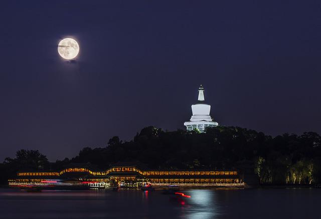 Khống chế thành công đợt bùng phát đại dịch Covid-19, dân Trung Quốc tận hưởng du lịch mùa Trung thu như thế nào? - Ảnh 1.