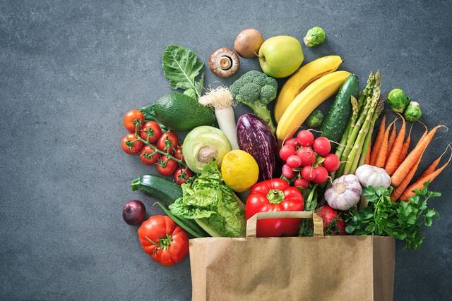 SAI LẦM khi để rau trực tiếp vào tủ lạnh: Mách bạn mẹo nhỏ để có thể bảo quản rau lâu dài mà vẫn luôn tươi ngon, cực kỳ cần thiết trong mùa dịch này - Ảnh 4.