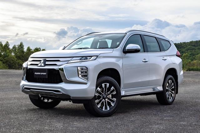 Isuzu mu-X và Suzuki Ertiga chỉ bán được 1 xe, VinFast
