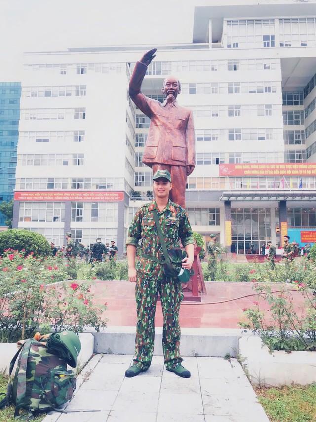 Chàng Quân y kể chuyện vào Sài Gòn chống dịch khác xa những gì tưởng tượng, 24/24 giờ túc trực, bệnh nhân gọi là sẵn sàng - Ảnh 2.